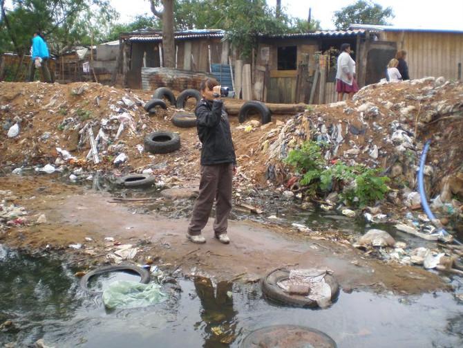 El Bañado sur: un punto de inflexión entre la responsabilidad social y mi vocación educativa