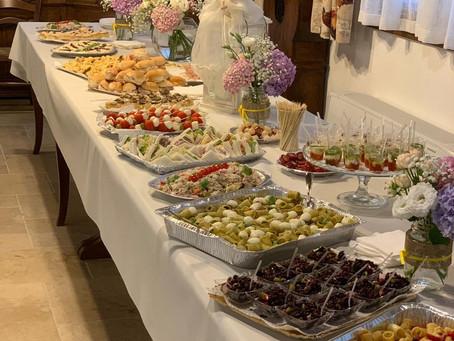 Saint Peter's Party