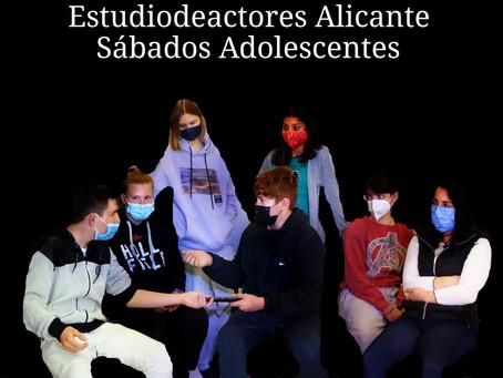 Estudiodeactores Alicante