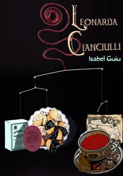 Cartel corto Leonarda Cianchiulli