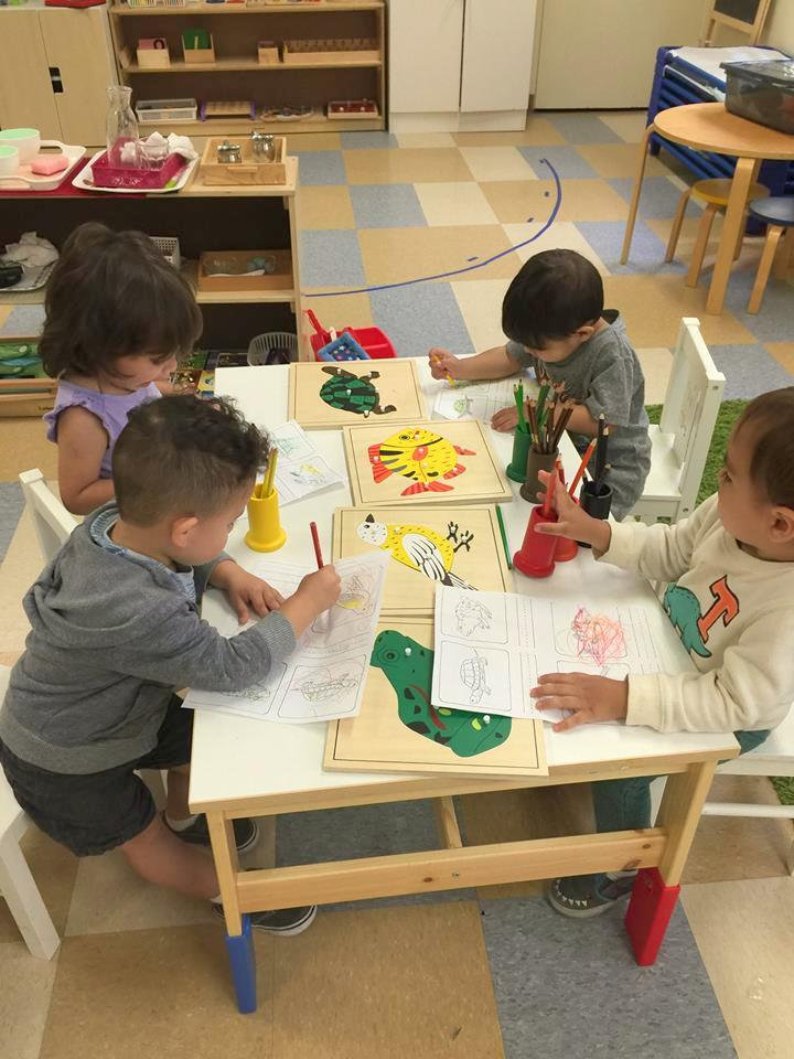 Keystone Montessori Preschool