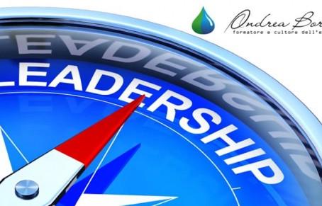Leadership e stile di vita