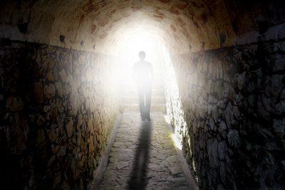 Il perdono: la più profonda delle guarigioni