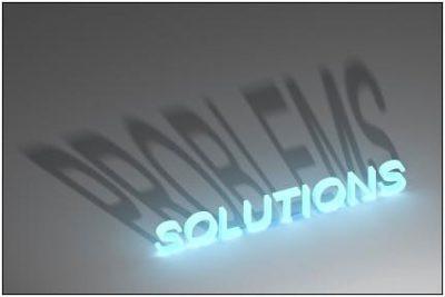 Ricerca del problema o della soluzione?