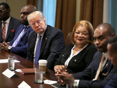 Transcript From White House Meeting with Black Pastors