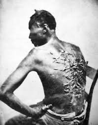 The Modern Trans-Atlantic Slave Trade