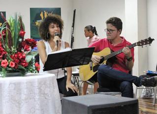 3ª CERIMÔNIA DE CERTIFICAÇÃO ACONTECE NO BAIRRO 17 DE MARÇO