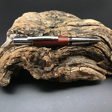 Cocobolo Wood Pen