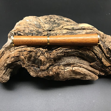 Tarara Canarywood Tower Pen