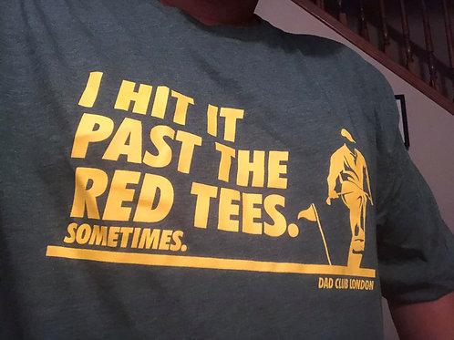 Dad Club London Golf Tournament T-Shirt