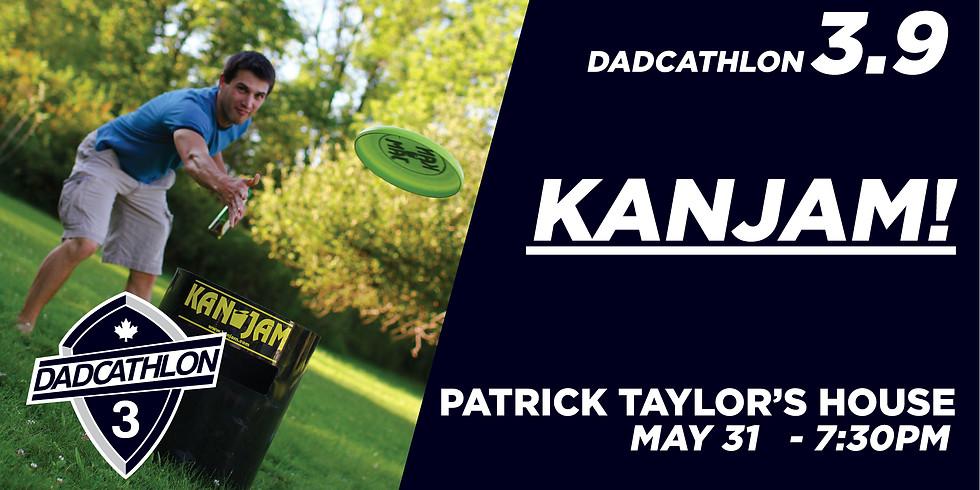 Dadcathlon 3.9 - KanJam