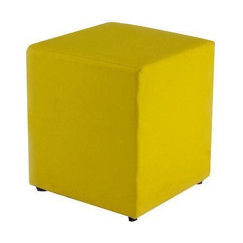 Puff Amarelo