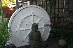 Julien Joselon roue du Dharma