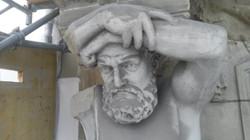 Julien Joselon Tailleur de pierre