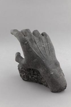Joselon Julien taille de pierre