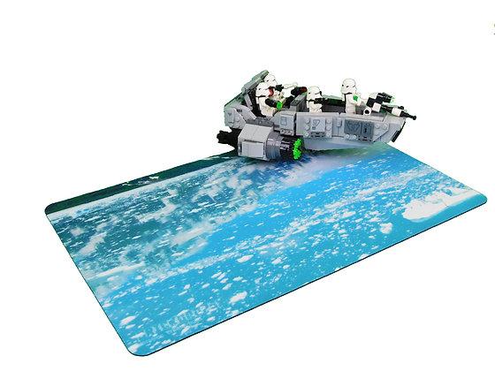 Brickdrops Glacier Play Mat