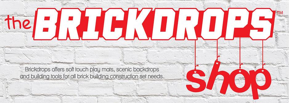 the brickdrops website shop header-01-01