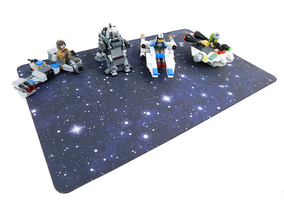 Brickdrops Stars Play Mat