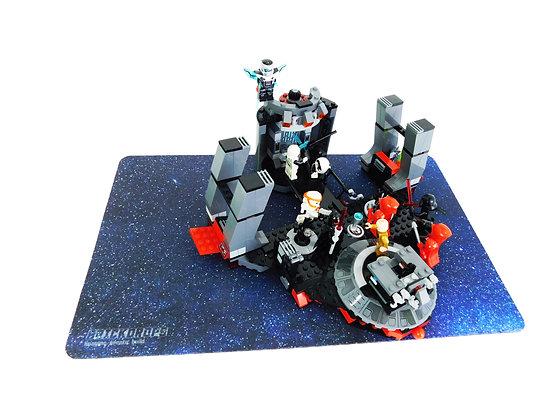 Brickdrops Galaxy Play Mat