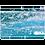 Thumbnail: Brickdrops Glacier Play Mat