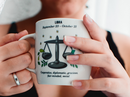 The Best Gifts For A Libra
