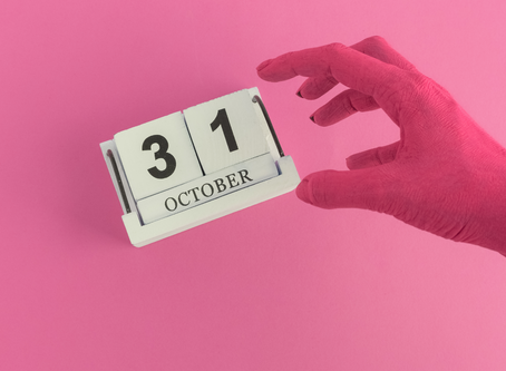 Your October horoscope