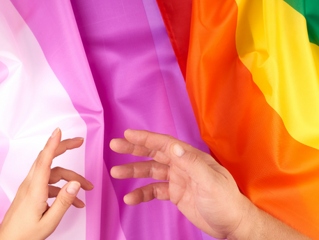 Ways To Support The LGBTQ Community