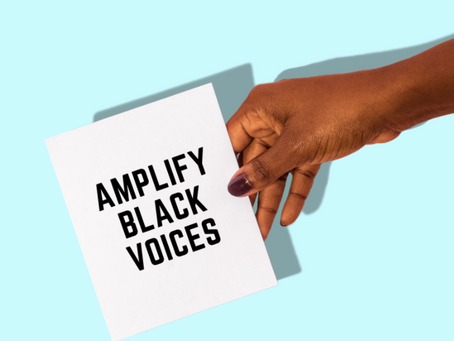 Here's How To Support The Black Community Right Now