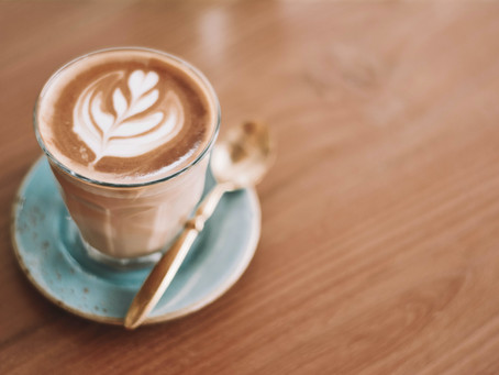 Best Coffee Shops In Boston