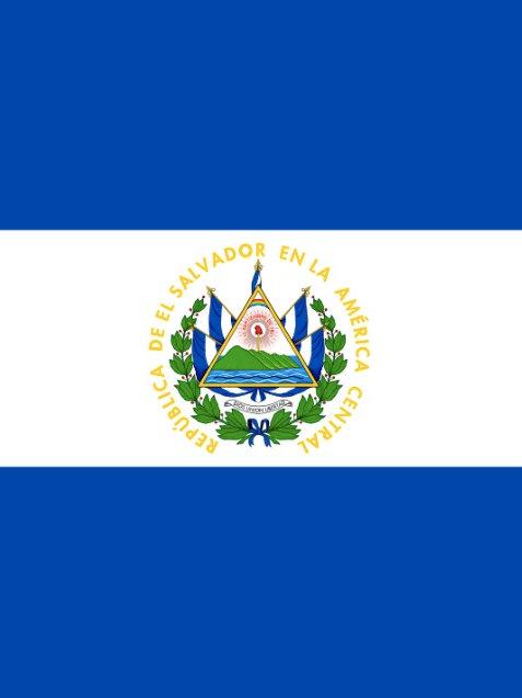 El Salvador PACAS washed