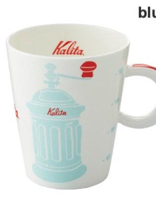 Kalita Mag      Mill design