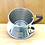 Thumbnail: 155 Stainless Coffee Dripper