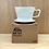 Thumbnail: Kalita & Narumi 101 Coffee Dripper (White)