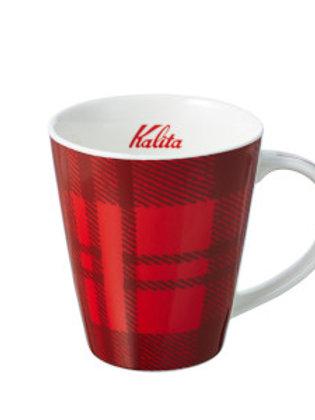 Kalita Mag red check