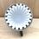 Thumbnail: Kalita 185  Wave series Coffee Filter (50P)