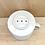 Thumbnail: Kalita 101 Coffee Dripper (White)