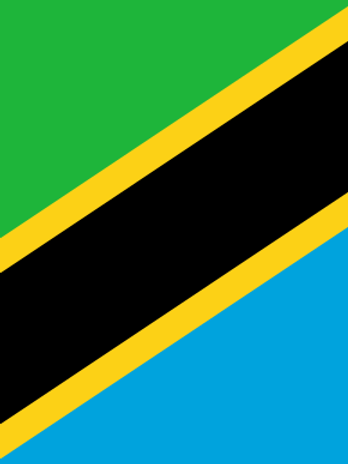 Tanzania AA South