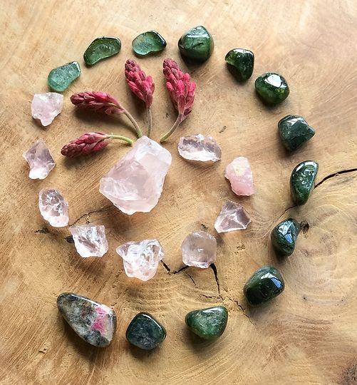 What To Expect During Crystal Healing