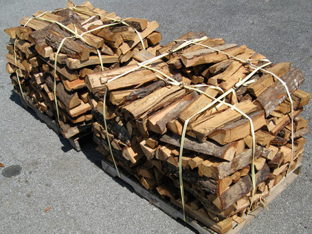 The 3 Advantages of Kiln Dried Wood