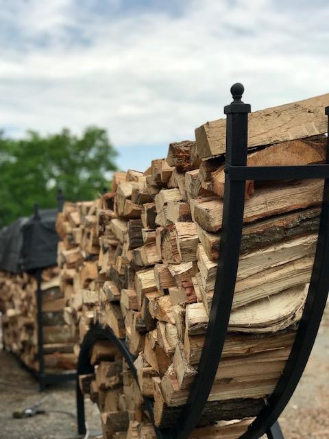 firewood racksv