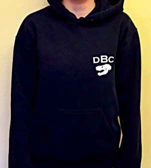 DBC Hooded Top