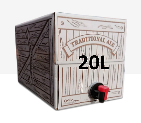 20L Bag in Box (local deliveries and collection only)