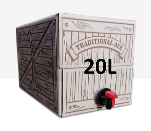20L Bag in Box