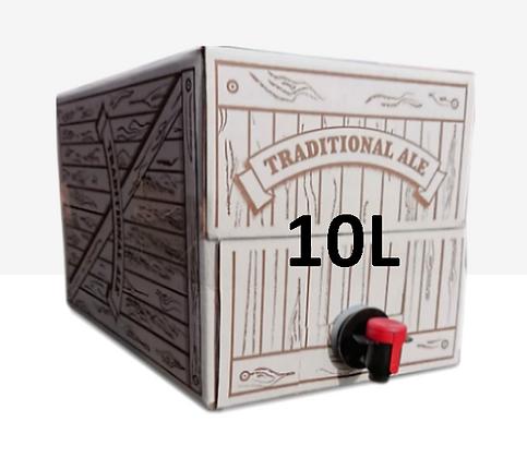 10L Bag in Box