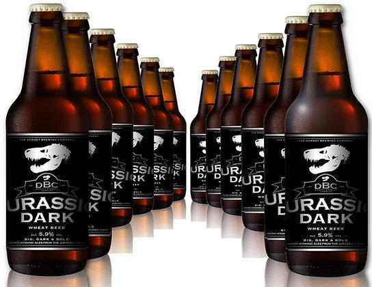 Jurassic Dark 5.9%abv  12 x 500ml