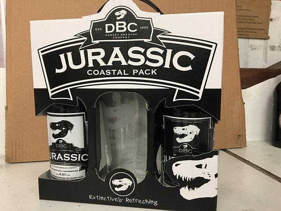 Jurassic Premium Gift Pack