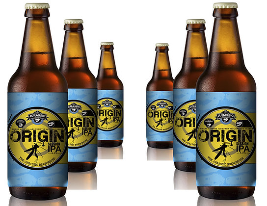 Origin IPA 4.3% 6 x 500ml