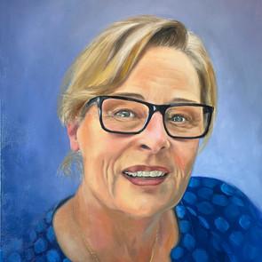 A/Prof Helen Wheeler