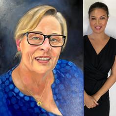 Associate Professor Helen Wheeler, Medical Oncologist specialising in Brain Cancer
