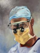 Dr Micheal Biggs